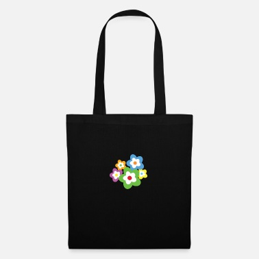 Occasion A bouquet of flowers for all occasions - Tote Bag
