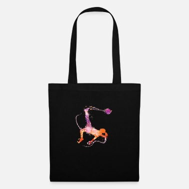 Player soccer splashes uk - Tote Bag