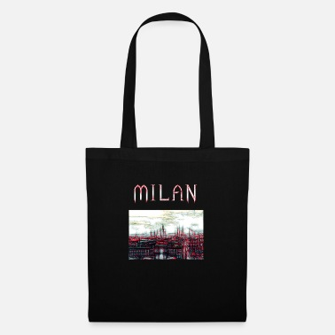 Northern Italy Milan gift idea - Tote Bag