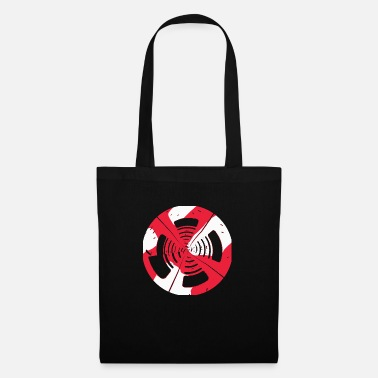 Contract But Art roundabout - Tote Bag