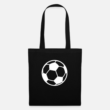 Football 5 - Tote Bag
