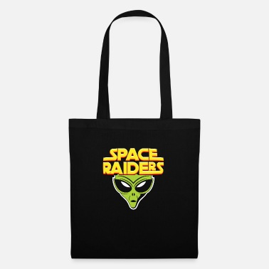 Raider SPACE RAIDER - Tote Bag