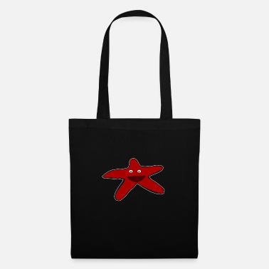 Scenic starfish - Tote Bag