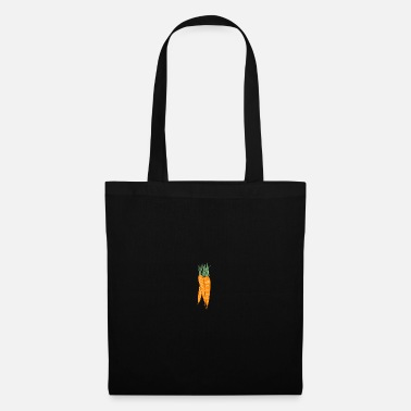 Orange carrots - Tote Bag