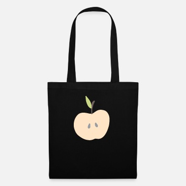 Apple APPLE apple - Tote Bag