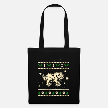 Carpathian Carpathian Shepherd Dog Christmas Gift - Tote Bag
