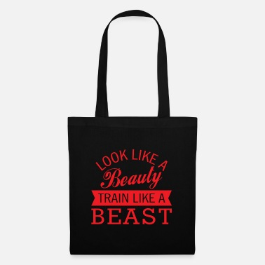 Renner Fitness training cardio endurance saying gift - Tote Bag