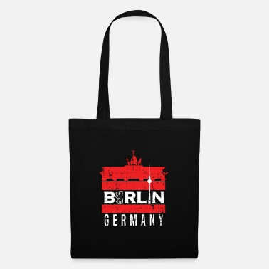 Berlin Bear Berlin Bear Berlin Germany - Tote Bag