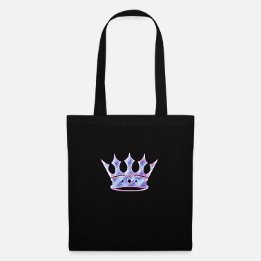 Crown Crown - Tote Bag