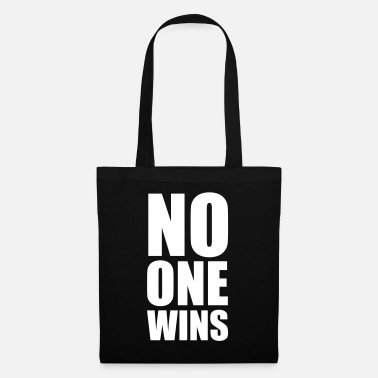 Relationship no one wins - Tote Bag