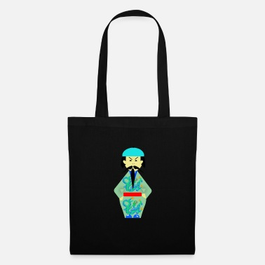 Beijing chinese - Tote Bag