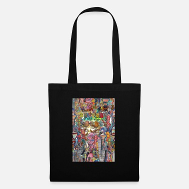 New York city 18 - Tote Bag