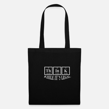 Research Science and research - Tote Bag