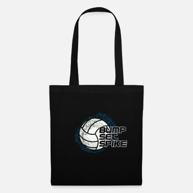 Hobby volley-ball - Sac en tissu