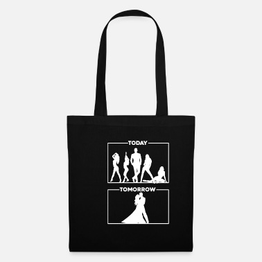 Ring Groom bachelor party - Tote Bag