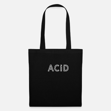 Acid Folk acid - Tote Bag