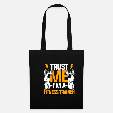 Protein Personal trainer knowledge - Tote Bag