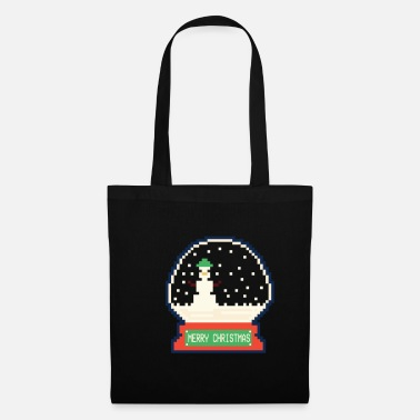Ball snow globe - Tote Bag