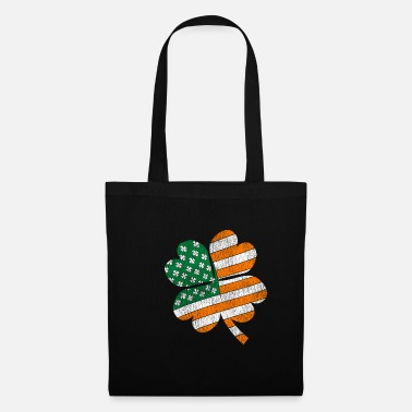 Dublin Ireland USA St. Patrick's Day - Tote Bag