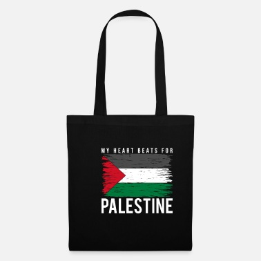Nation Palestine independence - Tote Bag