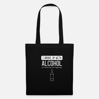Relationship Staggering Non Alcoholic Gift - Tote Bag