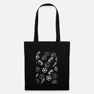 Ball Sport Sports ball - Tote Bag