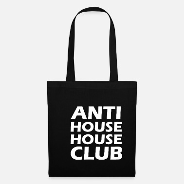 House Anti House House Club - Kangaskassi