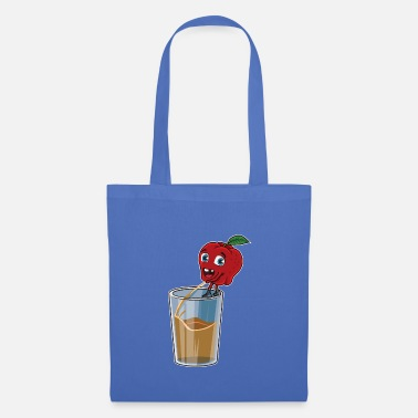 Apple Juice Freshly Squeezed Apple Juice - Tote Bag