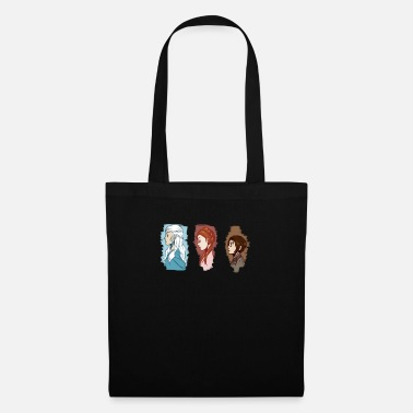 Fashion series - Tote Bag