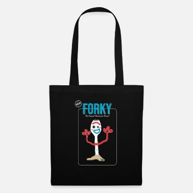 Forky - Tote Bag