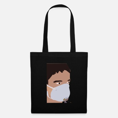 Surgical Mask Surgical Mask - Tote Bag