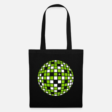 Ball DISCO BALL BALL - Tote Bag