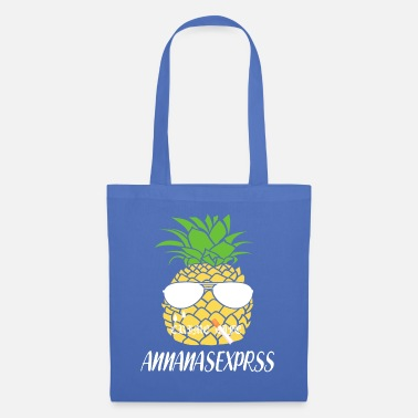 Pineapple fruit stand dealer fruit dealer pineapple express - Tote Bag