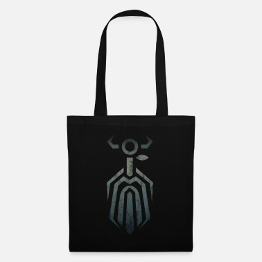 Pagan Rock Odin God Asgard Nordic Viking Viking Pagan - Tote Bag