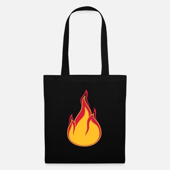 Feuer Flamme Clipart - Lizenzfrei - GoGraph