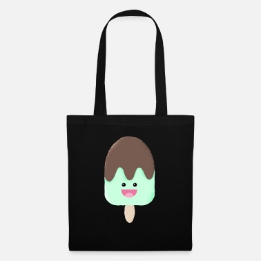 Lolly soft ice cream - Tote Bag