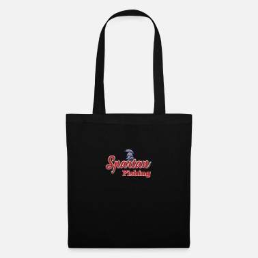 Fishery Spartan fishery - Tote Bag