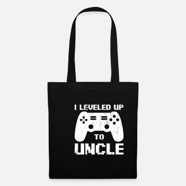 Gamepad Uncle Gamepad - Tote Bag