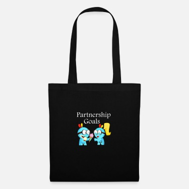 Partnership Partnership - Tote Bag