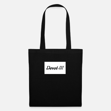 Submissive submissive - Tote Bag