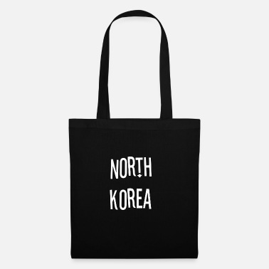North Yorkshire North Korea - Tote Bag