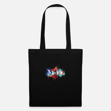 Dance Couple Dance - Tote Bag