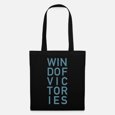 Garda Lakers Wind of Victories - Tote Bag