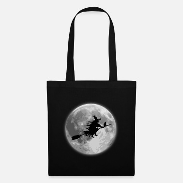 Night Of The Witches witch - Tote Bag
