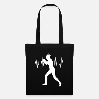 Box Boxing boxing - Tote Bag