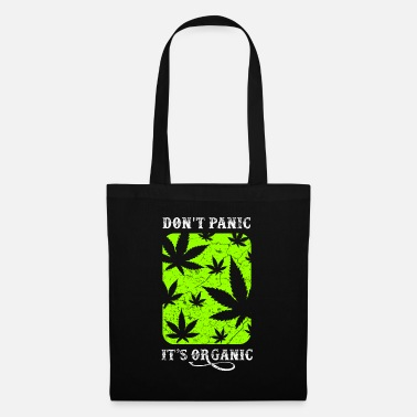 Hashish Cannabis hemp hashish marijuana - Tote Bag