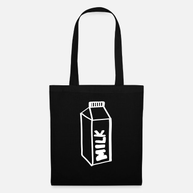 Milk Milk milk - Tote Bag