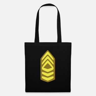 Army Military Insignia Badge - Sac en tissu