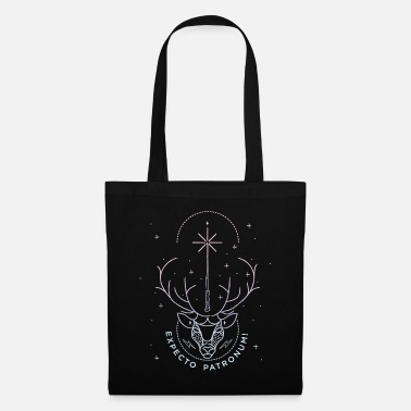 Harry Harry Potter Stag Expecto Patronum - Tote Bag