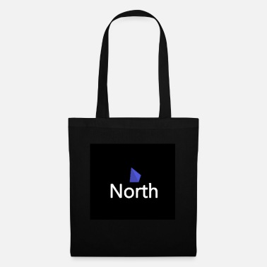 North Yorkshire North - Tote Bag